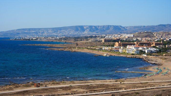 Кипр — популярный курорт Средиземноморья