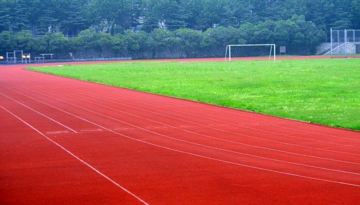Основные преимущества резиновых покрытий для спортивных площадок