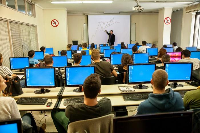 Курсы «1С» для программистов