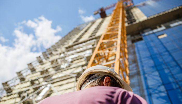Как меняются технологии строительства в Москве
