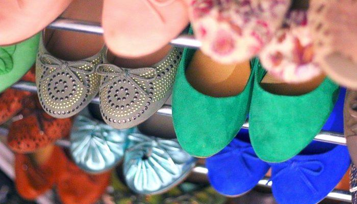 6 пар летней обуви, которые должны быть в гардеробе каждой женщины