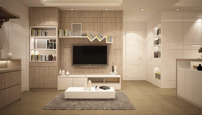 Особенности современной корпусной мебели