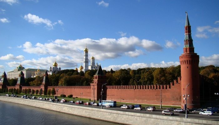 Туры в Москву: как познакомиться со столицей за день?