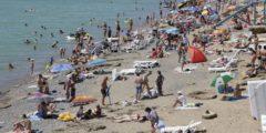 Больше всего туристов летом примут Сочи и Алушта