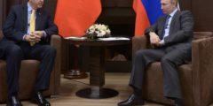 Визовый режим и уничтожение овощей: к чему ещё приведёт конфликт России и Турции?
