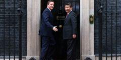 Что значит брексит для Китая?