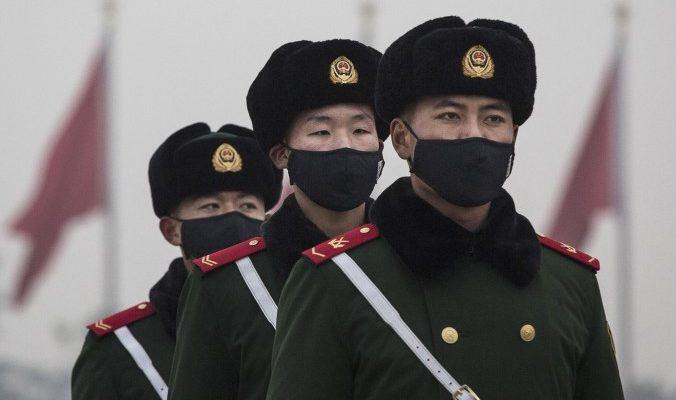 Эксклюзив. Мировая банковская система контролируется китайскими хакерами