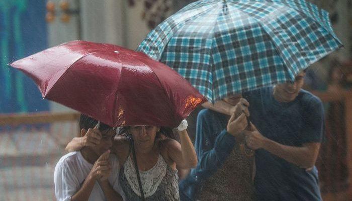 Ливни затопили Кубань, Ставрополье и Ростов-на-Дону (видео)