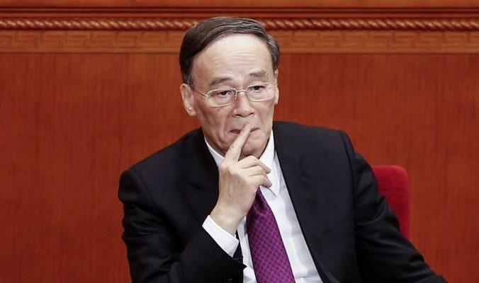 Начато антикоррупционное расследование в департаментах, которые Цзян использовал для преследования Фалуньгун