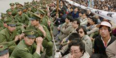 Что на самом деле происходило на Тяньаньмэнь в 1989 году