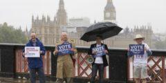 Почему Пекин боится выхода Великобритании из ЕС