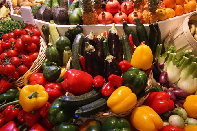 Продуктовое эмбарго лишило российский рынок ряда турецких овощей. Фото: Sean Gallup/Getty Images