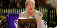 Восьмая книга о Гарри Поттере появится в России в ноябре