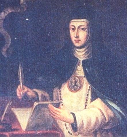 Мария Агредская