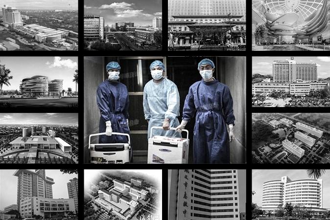 В докладе проанализированы все известные центры трансплантации органов в Китае, более 700 из них. Фото: Jens Almroth/Epoch Times