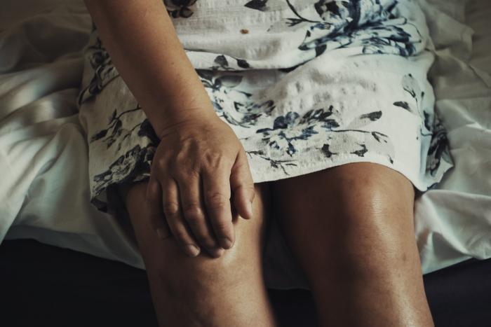 Болит колено? Обратитесь к ортопеду