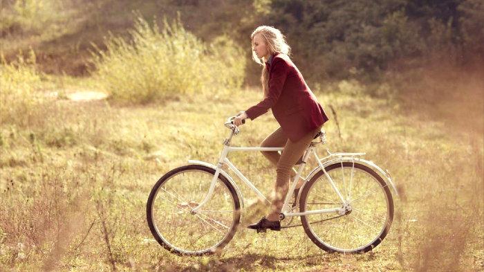 Первое велосипедное путешествие: что нужно знать