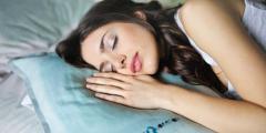 Самое интересное о сне