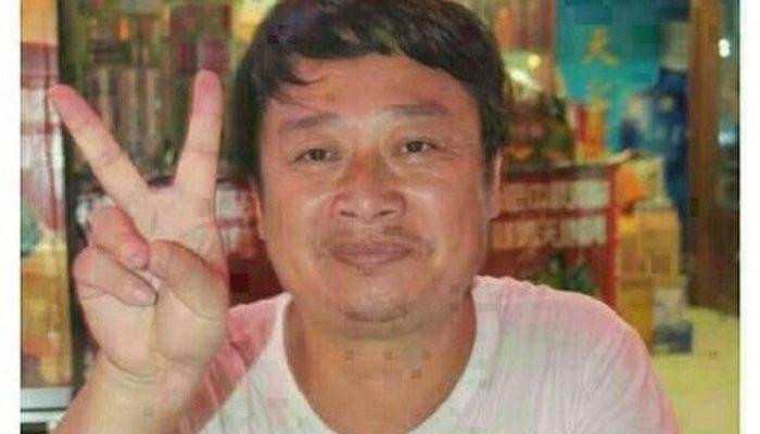 Китайского активиста будут судить за посещение могил жертв Тяньаньмэнь