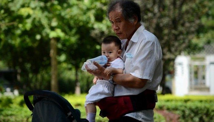 Китаю угрожает демографическая катастрофа