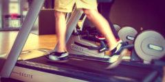 5 правил бега на беговой дорожке