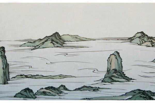 Легендарные основы китайской цивилизации: император Яо и Великий потоп