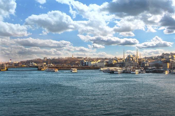 Турецкие курорты пользовались большой популярностью у россиян. Фото: pixabay.com/CC0 Public Domain