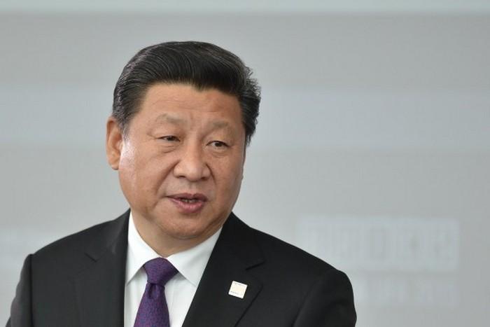 Си Цзиньпин получил неожиданную поддержку