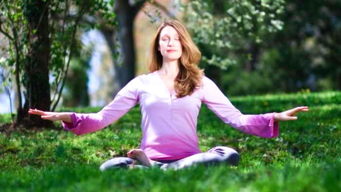 медитация,мозг