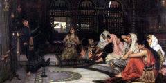 Женщины друиды: забытые жрицы кельтов