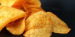 Почему чипсы такие аппетитные?