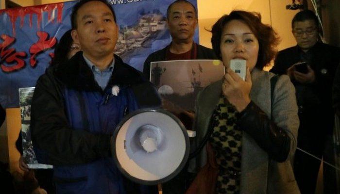 Бывшая китайская журналистка: от СМИ в Китае требуется быть красными