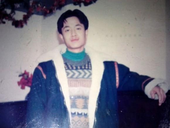 Покойный Гао Иси. Фото: Courtesy of family