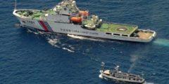 Китай не хочет признавать решение Гаагского суда и предлагает Филиппинам диалог