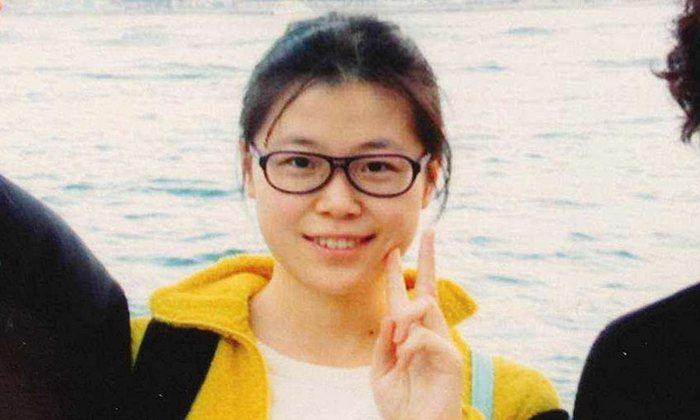 Чжао Вэй. Фото предоставлено HRCChina.org
