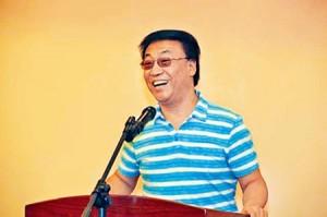 Цао Юнчжэн. Фото: http://wangpa.livejournal.com/