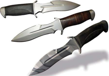 Боевой нож «Каратель». Фото: Военное дело/http:/las-arms.ru