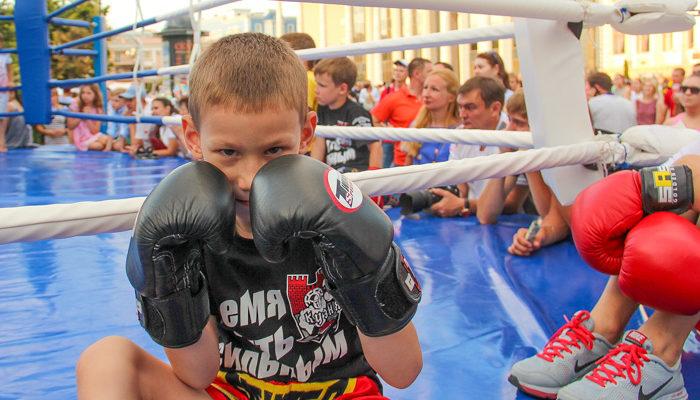 Фестиваль «Молод. Всегда» прошёл в столице Кубани (видео)