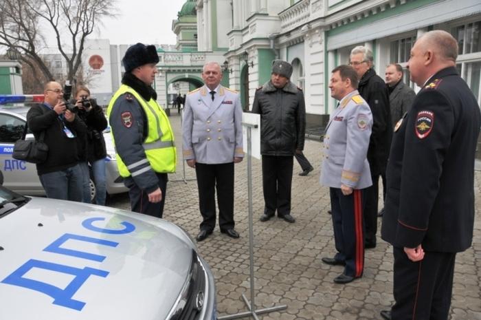 Фото: Фотогалерея ГОСАВТОИНСПЕКЦИИ/www.gibdd.ru/«ГУОБДД МВД России»