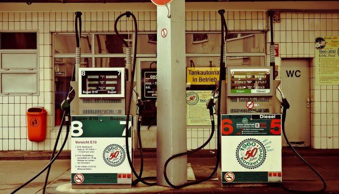Интересные факты из истории бензина