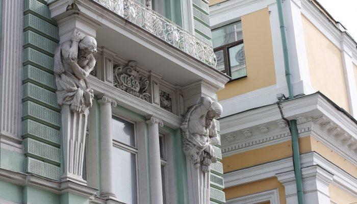 Интересные факты из истории московской элитной недвижимости