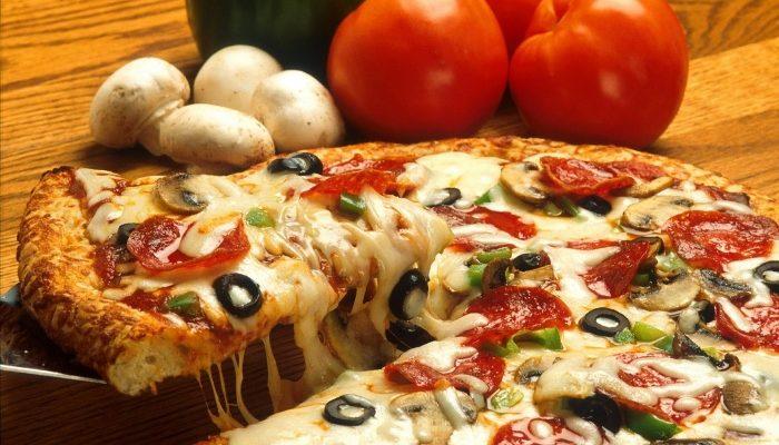 Интересные факты из истории пиццы