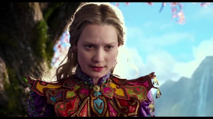 Фото: Скриншот фильма «Алиса в Зазеркалье»/youtube.com