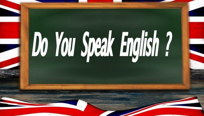 Интересные факты об английском языке
