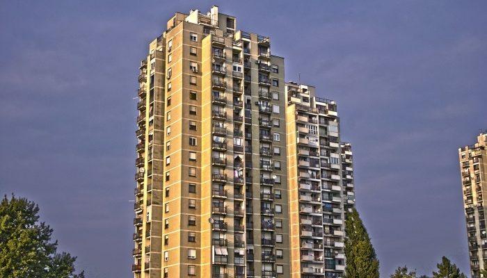 Жилой комплекс «Кантемировский»
