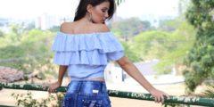 С чем носить классические женские джинсы? Актуальные советы стилистов