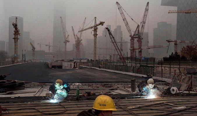 Капитализм с китайской спецификой: приватизация государственных предприятий