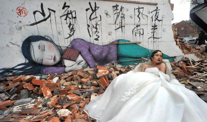 Дефицит женщин и своенравные китаянки: в Китае наблюдается рост числа разводов
