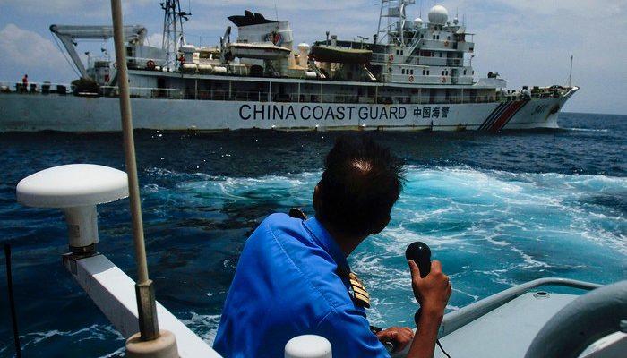 Пекин ищет международной поддержки своих притязаний на Южно-Китайское море