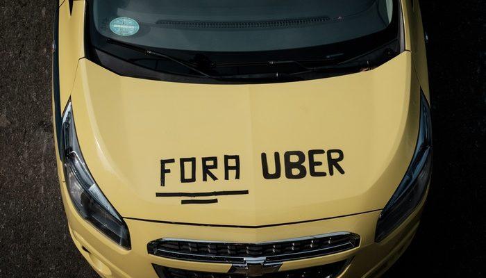 Завоюет ли онлайн-сервис Uber Китай и Россию?